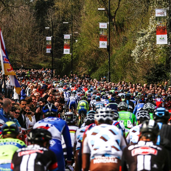 Amstel Gold Race Events